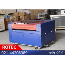 دستگاه لیزر برش و حکاکی RT-1390
