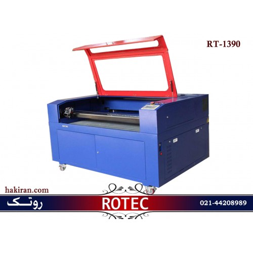 دستگاه برش لیزری RT-1390